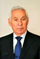 Хаджиев Саламбек Наибович